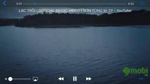 download video lac troi tren iphone