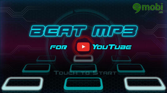 beat mp3 for youtube cho android