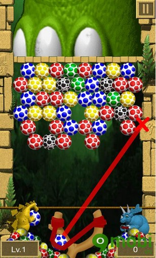 tải game bắn trứng khung long