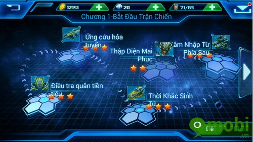 Tải game bang bang mobile cho Android, iOS