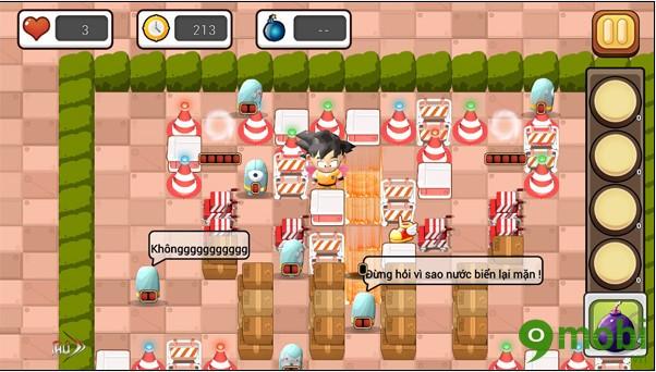 tải game Bombi Saga