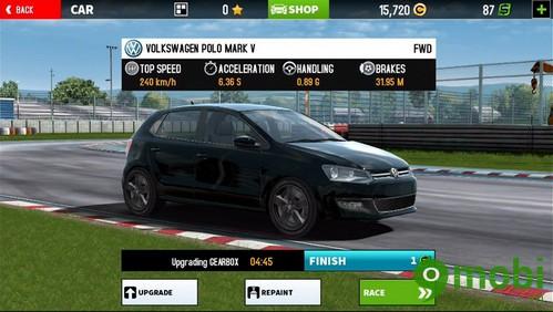 tải GT Racing 2 cho iPhone
