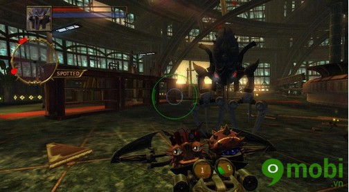 download Oddworld: Stranger's Wrath cho iOS