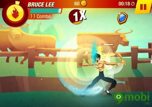 tải Bruce Lee cho iPhone