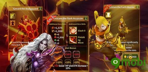 download Elune Saga cho android, ios
