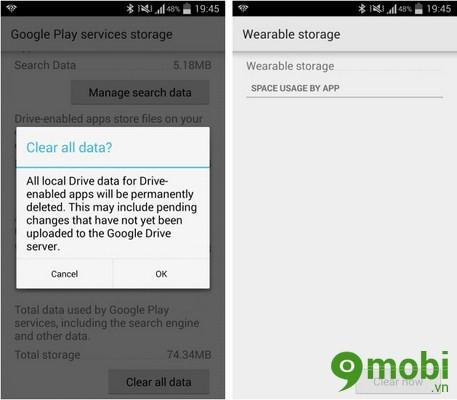 Google Play Services là gì