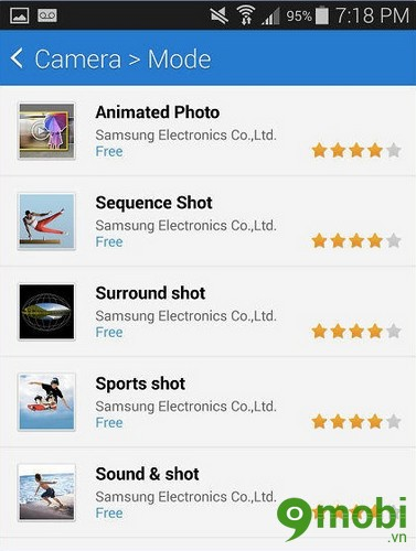 How to add a camera mode for samsung galaxy note 4 and galaxy s5 thus we guide you how to add the new imaging mode for samsung galaxy note 4 and galaxy s5 besides downloading more applications tubemate to download videos ccuart Images