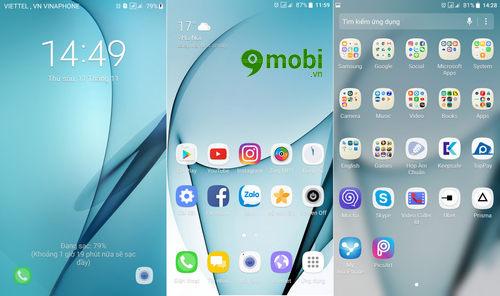 cap nhat android 7 0 cho samsung galaxy s7 edge 5