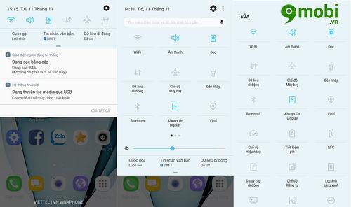 cap nhat android 7 0 cho samsung galaxy s7 edge 6