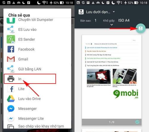 Top 4 thủ thuật cho trình duyệt Chrome trên Android hữu ích, sử dụng G