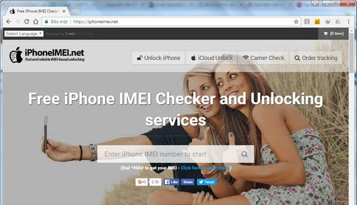 4 web check imei iphone ipad kiem tra imei mien phi 7