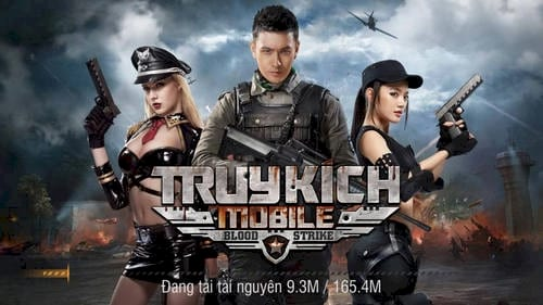 cach cai choi truy kich mobile tren dien thoai iphone android samsung oppo htc 5