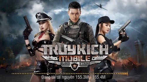 cach cai choi truy kich mobile tren dien thoai iphone android samsung oppo htc 6