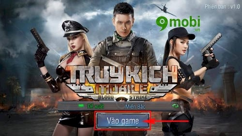 cach cai choi truy kich mobile tren dien thoai iphone android samsung oppo htc 7