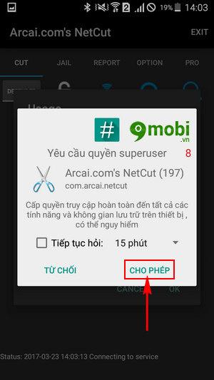 cach chan nguoi dung chua wifi nha ban tren dien thoai iphone android 3