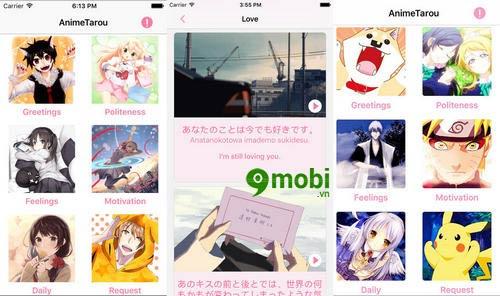 top 10 ung dung hoc tieng nhat hay nhat tren iphone 11