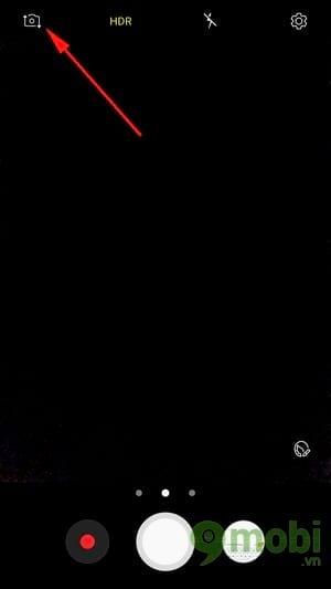 cach bat den flash man hinh tren samsung galaxy s8 s8 plus 3
