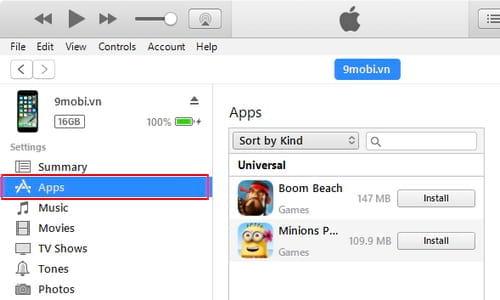 xoa del go bo facebook apps tren android va iphone 5