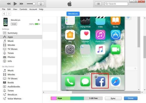 xoa del go bo facebook apps tren android va iphone 7