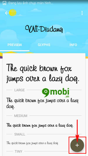 download cai dat font vni font tieng viet cho android 5