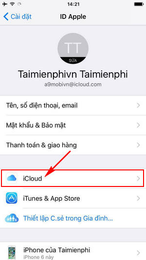 cach cai ung dung dinh vi tren iphone ipad 4