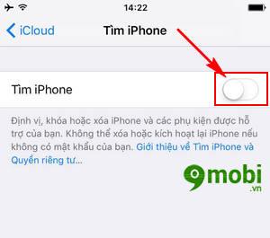 cach cai ung dung dinh vi tren iphone ipad 6