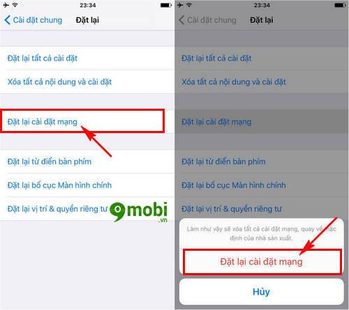 sua loi iphone ipad khong vao duoc 3g 4g 6
