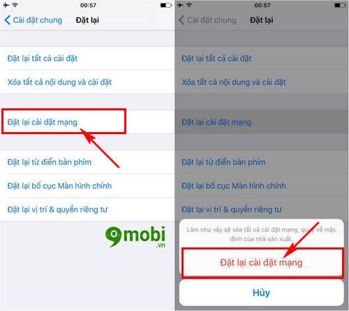 sua loi iphone bi cham 3g nhu the nao 3
