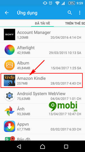 cach cai ung dung len the nho android khong can root cai len the sd card 3
