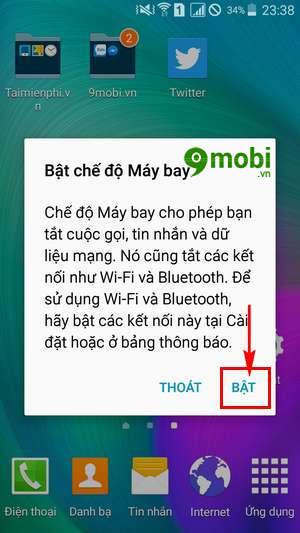 sua loi wifi yeu tren samsung note 4 3
