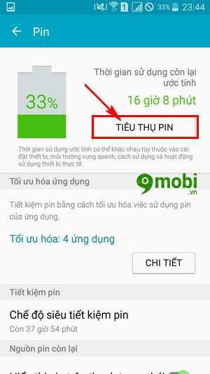 sua loi wifi yeu tren samsung note 4 5