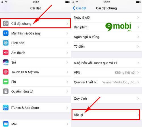 cach sua loi airdrop khong hoat dong tren iphone 7 7 plus airdrop not working 6