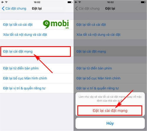 sua loi bluetooth iphone 7 7plus khong hoat dong 5