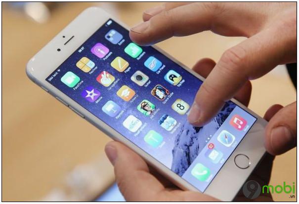 cach kiem tra iphone 5 5s 6 cu truoc khi mua 5