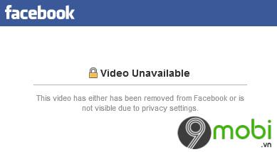 cach sua loi khong xem duoc video facebook tren iphone