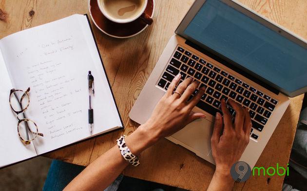 Các cách kiếm tiền Online tại nhà