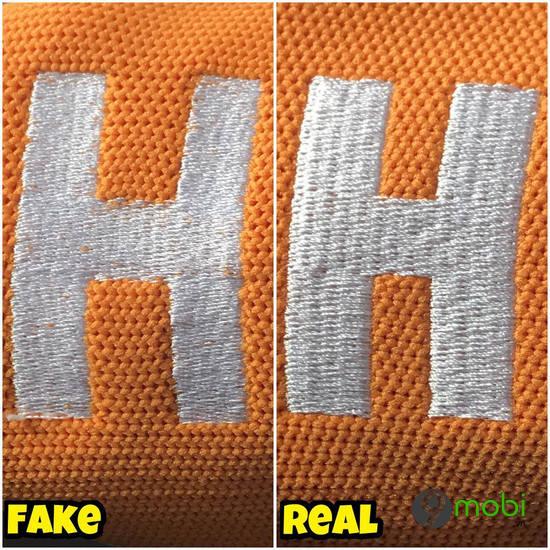 cach check code giay adidas xem hang real hay fake 5
