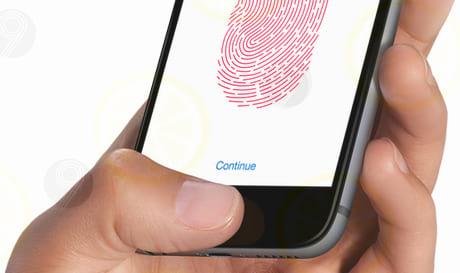 test iphone 6 cu truoc khi mua