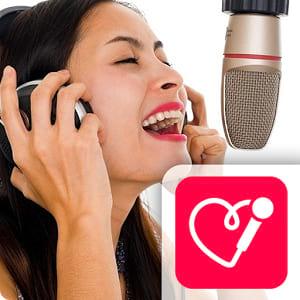 top 10 ung dung hat karaoke tren dien thoai hay nhat 7