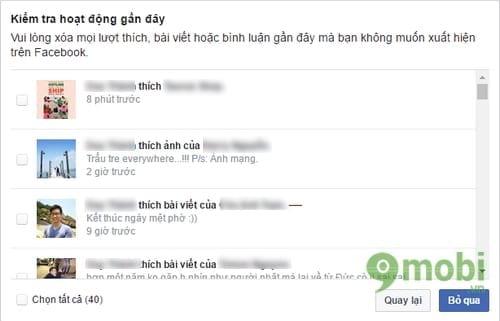 cach doi mat khau facebook tren may tinh 10
