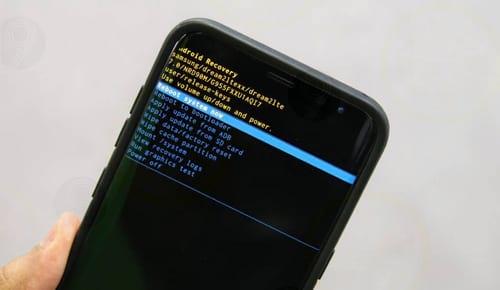 Cách phân biệt điện thoại Samsung chính hãng và Đài Loan