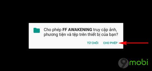 cach choi final fantasy awakening tren dien thoai 3
