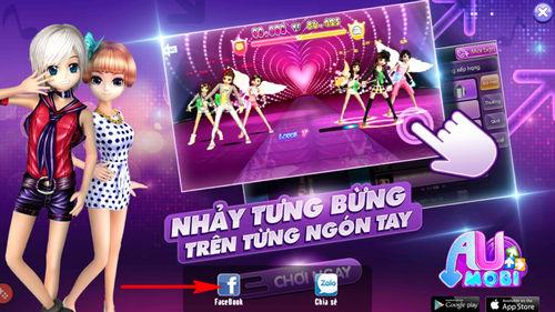 code au mobile vng 6