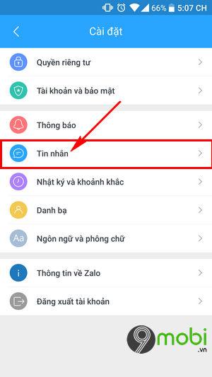 bat mini chat tren zalo 4