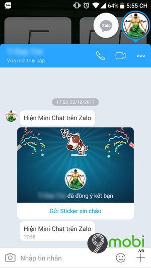 bat mini chat tren zalo 6