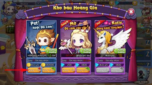 code game su menh rong 8