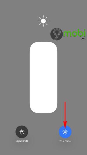 kich hoat true tone tren iphone 8 iphone x 4