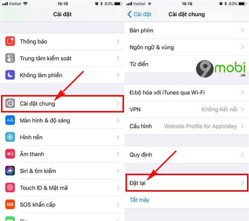 iphone 8 iphone x khong vao duoc app store 7