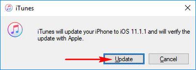 huong dan ha cap ios 11 2 1 tren iphone ipad 5