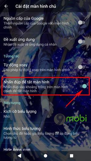 cham 2 lan mo man hinh sony 4